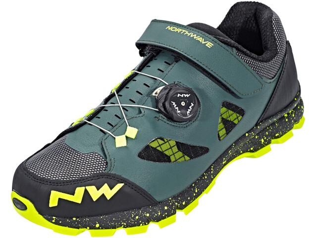 Northwave Terrea Plus - Chaussures Homme - vert